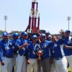 Tigres de San Cayetano representarán a Managua en el Campeonato Nacional de Beisbol Mayor A en Malpaisillo