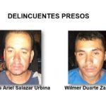 Presentan a tres supuestos homicidas, dos involucrados en un crimen en Río San Juan y otro en Bluefields