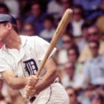 Al Kaline, legendaria estrella de Detroit, muere a sus 85 años