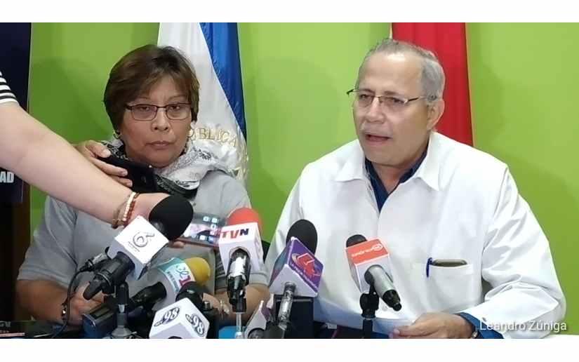 Minsa cumple tres semanas sin actualizar sus boletines epidemiológicos en medio de la pandemia – Noticias Nicaragua