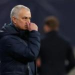 José Mourinho reconoce su error tras entrenar en un parque con varios jugadores en plena cuarentena