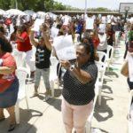 Sobre excarcelaciones de reos comunes: lo de Ortega «es un acto absolutista»