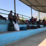 Prometen ayuda a los nicaragüenses varados en El Salvador por la emergencia sanitaria