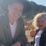 «Nunca recé tanto en mi vida». El relato de Pink al contar que ella y su hijo menor tuvieron coronavirus