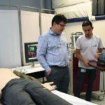 Respiradores fabricados por universidad de Costa Rica pasan la primera prueba