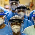 Médicos van en auxilio de médicos: Centro de diagnóstico realizará tomografías torácicas gratis a sanitarios para detectar Covid-19