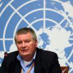OMS: «Estamos preocupados por la situación de la enfermedad en países como Nicaragua»