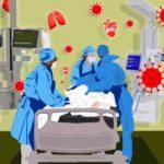 Coronavirus | De enfermedad respiratoria a multisistémica: cómo en pocas semanas cambió radicalmente lo que sabemos sobre la covid-19