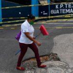 Coronavirus en Guatemala: cómo un brote masivo de covid-19 en una fábrica puso una ciudad en estado de emergencia