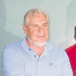 Secretario político del FSLN en control de la Alcaldía de Masaya