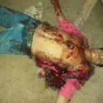Padre e hijo fueron asesinados a cuchilladas en San José de Bocay, Jinotega