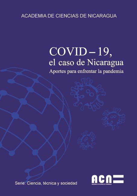 """El libro digital """"COVID-19, el caso de Nicaragua. Aportes para enfrentar la pandemia"""", LA PRENSA/CORTESÍA"""