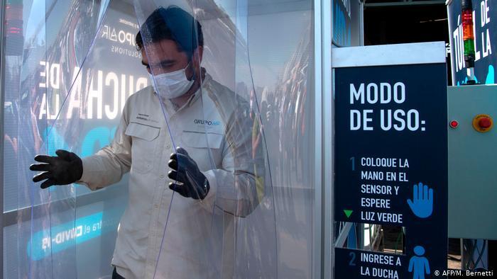 Últimas noticias sobre los avances del coronavirus a nivel mundial