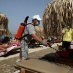 Organización Meteorológica Mundial alerta sobre riesgos asociados a olas de calor y coronavirus