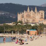 España levantará la cuarentena para los turistas extranjeros el 1 de julio