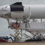 NASA y SpaceX postergan lanzamiento de la nave Crew Dragon por mal tiempo