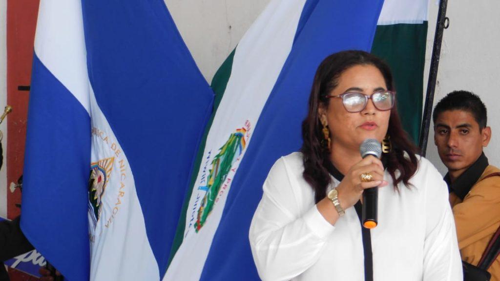 Reina Hernández