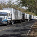 Se abre el paso fronterizo entre Nicaragua y Costa Rica un día después de haber alcanzado un acuerdo regional