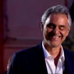 El tenor italiano Andrea Bocelli tuvo coronavirus y criticó el miedo que le tienen al Covid-19