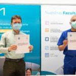 UAM y Centro de Simuladores Médicos del Hospital Militar firman convenio