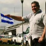 Familia del periodista Emiliano Chamorro, afectado por Covid-19, solicita ayuda