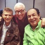 Carlos Mejía Godoy: «Otto, seguís entre nosotros más vivo que nunca»