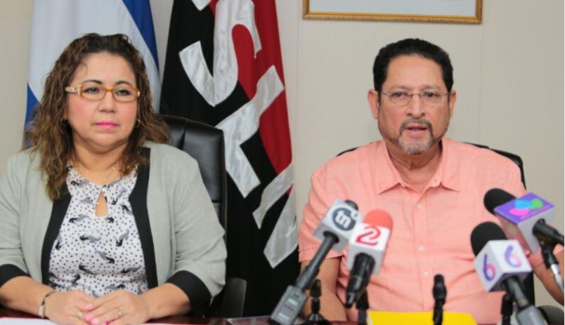 BCIE, Armando Navarrete, coronavirus, Francisco Abea, Ministerio de Hacienda, pandemia