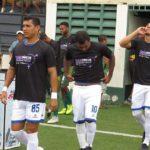 Futbolistas nicaragüenses relatan sus sensaciones al regresar a las canchas de futbol en Costa Rica