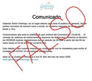 Orteguismo inunda redes sociales con noticias falsas cuando crecen reportes de casos de Covid-19
