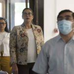Alcaldesa Reyna Rueda convoca a los managuas a un cabildo en medio de la pandemia