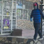 Se agrava la situación en los hospitales por el avance del Covid-19 en el país