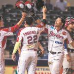 Las semifinales y la final del beisbol nacional se jugará con público y en el Estadio Nacional Dennis Martínez