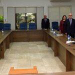 Juzgados penales con nuevo sistema de audiencias debido a la pandemia
