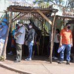 Dos hermanos ancianos mueren por Covid 19 en Masaya
