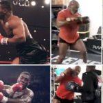 Estos son los candidatos para pelear contra Mike Tyson en su regreso al boxeo
