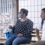 OPS: «Proyectamos un aumento fuerte en Nicaragua» de casos de Covid-19