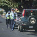 Orteguismo extrae 60 millones de córdobas en  multas de tránsito durante el primer trimestre del 2020