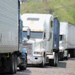 Se libera la frontera entre Costa Rica y Nicaragua. Más de 1,200 camiones estaban varados