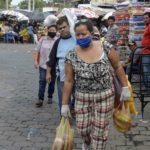 OPS advierte sobre «falsa calma» de contagios Covid-19: «No sabemos la situación de la pandemia en Nicaragua»