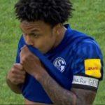 El futbolista de la Liga alemana que pide justicia por el asesinato de George Floyd