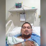 Juan Caldera reconoce que vio morir en Sermesa a pacientes con Covid-19 al ser intubados