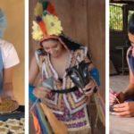 Cantar, bailar, pintar, cocinar… Candidatas a Miss Nicaragua presentan «Orgulloso de ser nicaragüense»