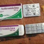 Laboratorio alerta falsificación y comercialización de la Azitromicina en Nicaragua