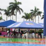 Más sillas vacías que visitantes en Festival de Mariachis del Puerto Salvador Allende