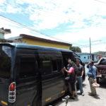 Fallece con síntomas de Covid-19 conductor de microbús interlocal de Carazo y lo entierran de inmediato