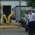 Los escenarios en los hospitales de Managua: entre el retiro de cadáveres y la angustia de los familiares que esperan información