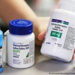 OMS suspende temporalmente los ensayos clínicos de hidroxicloroquina por seguridad