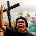 Así viví «la masacre del Día de las Madres», uno de los episodios más sangrientos de las protestas que sacudieron Nicaragua hace dos años