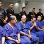 Reo político condenado por el caso de la masacre del 19 de julio presenta síntomas de coronavirus