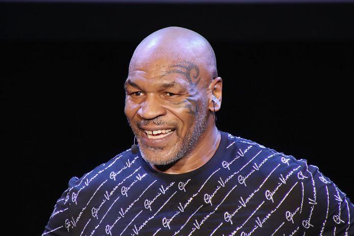 Millonaria oferta para que Mike Tyson enfrente a viejo rival ...
